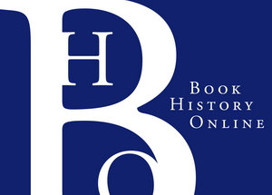 Book History Online