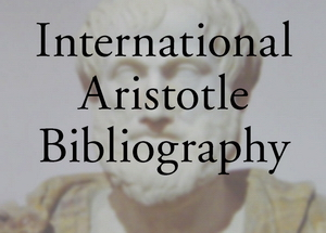 The International Aristotle Bibliography